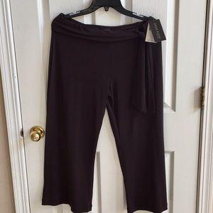 NWT Anne Klein medium pants